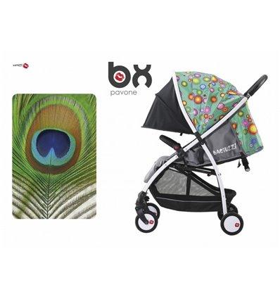 Дитяча прогулянкова коляска Baciuzzi BX Pavone
