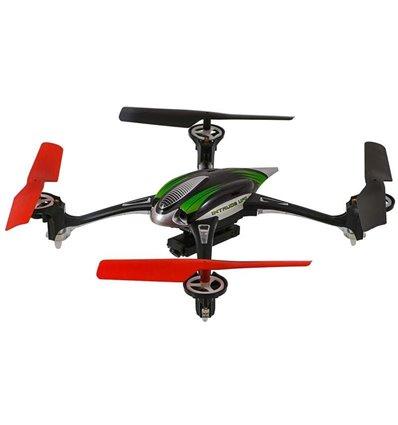 Квадрокоптер р/у 2.4Ghz WL Toys V636 Skylark з камерою