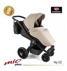 Дитяча прогулянкова коляска Adbor Mio Plus Mp-02
