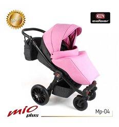 Дитяча прогулянкова коляска Adbor Mio Plus Mp-04