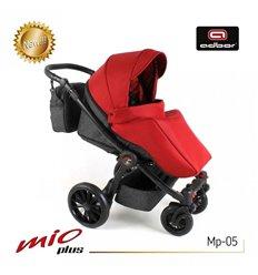 Дитяча прогулянкова коляска Adbor Mio Plus Mp-05