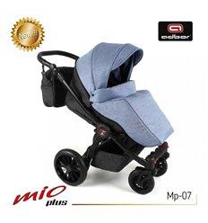 Дитяча прогулянкова коляска Adbor Mio Plus Mp-07