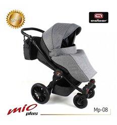 Дитяча прогулянкова коляска Adbor Mio Plus Mp-08