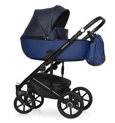Дитяча коляска 2 в 1 Riko Ozon 01 Blue