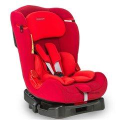 Автокрісло дитяче Mioobaby Dual Safe Red, 0-25 кг