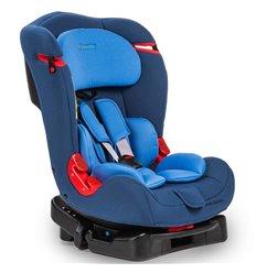 Автокрісло дитяче Mioobaby Dual Safe Blue, 0-25 кг