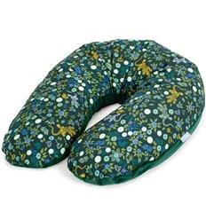 Подушка для вагітних Ceba Physio Multi Azteca&Nature Gekon