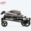 Дитяча прогулянкова коляска Espiro Magic New 03 Nord blue