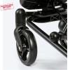 Дитяча прогулянкова коляска Espiro Magic New 17 Polar graphite