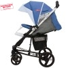 Дитяча прогулянкова коляска Espiro Magic Pro 03 Cobalt