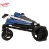 Дитяча прогулянкова коляска Espiro Magic Pro 04 Avokado