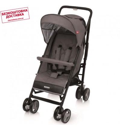 Дитяча прогулянкова коляска Espiro Energy 17 Carbon Graphite