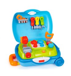 Ігровий набір Hola Toys Валізка з інструментами (3106)