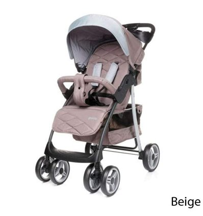 Дитяча прогулянкова коляска 4Baby Guido Beige
