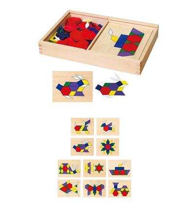 "Іграшка Viga Toys ""Мозаїка"" (50029)"