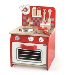 """Ігровий набір Viga Toys """"Міні-кухня"""" (50231)"""