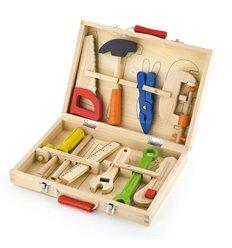 Набір інструментів Viga Toys 10 шт. (50387)