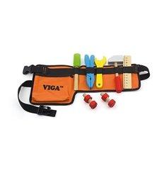 """Іграшка Viga Toys """"Пасок с інструментами"""" (50532)"""