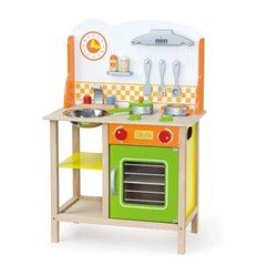 """Ігровий набір Viga Toys """"Фантастична кухня"""" (50957)"""