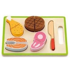 """Ігровий набір Viga Toys """"Пікнік"""" (50980)"""