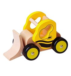 "Іграшка Viga Toys ""Бульдозер"" (59672VG)"