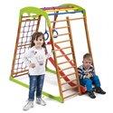 Дитячий спортивний комплекс для дому SportBaby BabyWood Plus 1