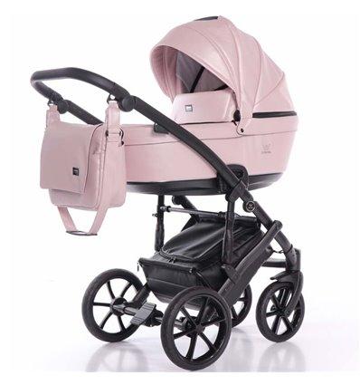 Дитяча коляска 2 в 1 Tako Corona Eco 01