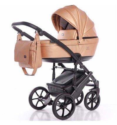 Дитяча коляска 2 в 1 Tako Corona Eco 03