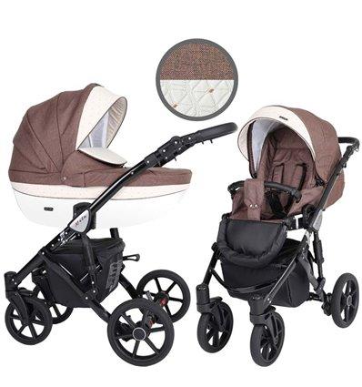 Дитяча коляска 2 в 1 Kunert Mila 11