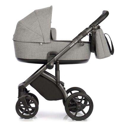 Дитяча коляска 2 в 1 Roan Next 02 Grey