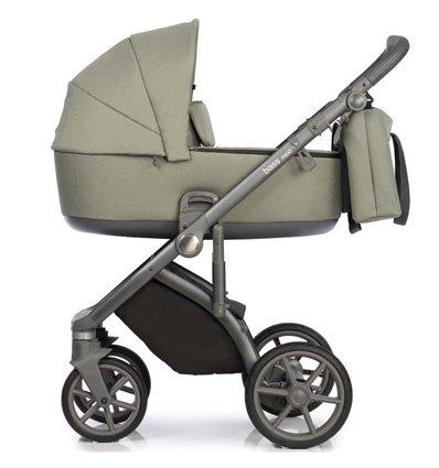 Дитяча коляска 2 в 1 Roan Next 05 Olive