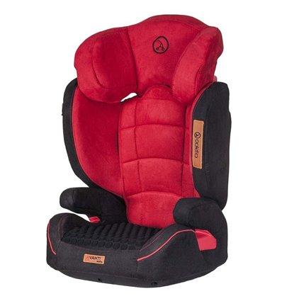 Автокрісло дитяче Coletto Avanti Isofix red, 15-36 кг