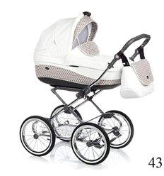 Дитяча коляска 2 в 1 Roan Emma 43