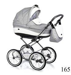 Дитяча коляска 2 в 1 Roan Emma 165