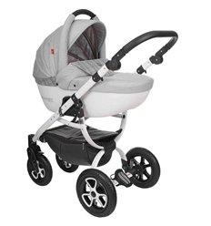 Дитяча коляска 2 в 1 Tutek Grander Plus Eco 01