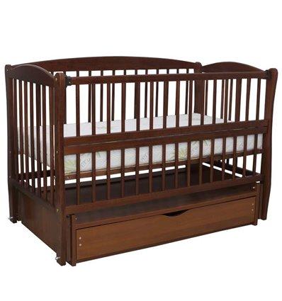 Дитяче ліжечко Дубик-М Еліт 2 тік
