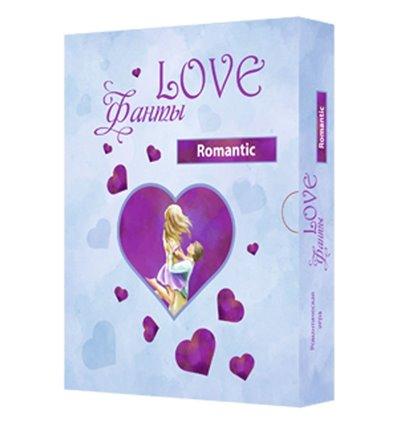 Романтична гра Love Фанти Romantic