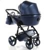 Дитяча коляска 2 в 1 Junama Thermo 04 Royal Blue