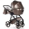 Дитяча коляска 2 в 1 Junama Thermo 07 Chocolate Brown