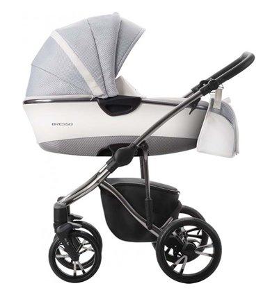 Дитяча коляска 2 в 1 Bebetto Bresso Premium Class 16