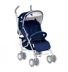 Дитяча прогулянкова коляска Bertoni I-Move Blue