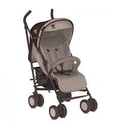 Дитяча прогулянкова коляска Bertoni I-Move Beige Brown