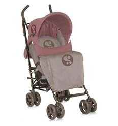 Дитяча прогулянкова коляска Bertoni Fiesta Biege Terracotta