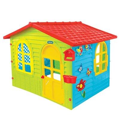 Дитячий будиночок Mochtoys 12241 Garden House