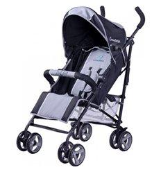 Дитяча прогулянкова коляска Caretero Luvio Grey