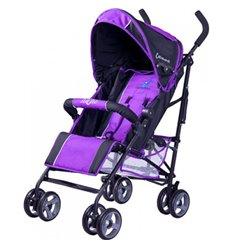 Дитяча прогулянкова коляска Caretero Luvio Purple
