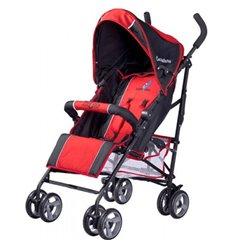 Дитяча прогулянкова коляска Caretero Luvio Red