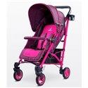 Дитяча прогулянкова коляска Caretero Sonata Purple