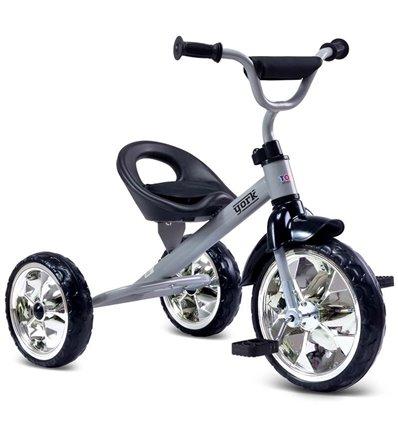 Велосипед триколісний Toyz (Caretero) York grey