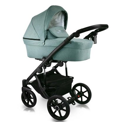 Дитяча коляска 2 в 1 Bexa Line 2.0 kol 8